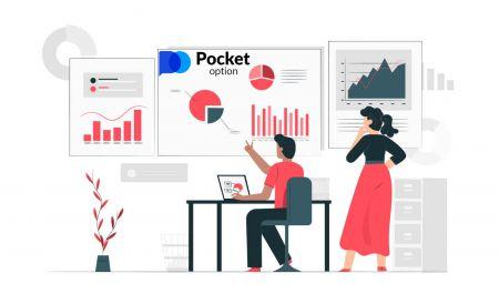 Cách Nạp tiền và Giao dịch Quyền chọn Kỹ thuật số tại Pocket Option