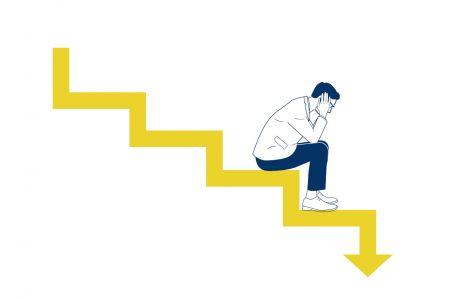 Những sai lầm giao dịch nghiêm trọng có thể thổi bay tài khoản Pocket Option của bạn